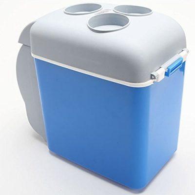 Bolt 12V 7.5L ABS Plastic Home Cooler Portable Freezer for Car