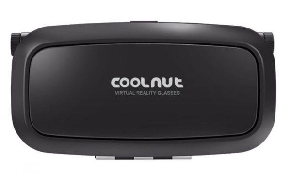 COOLNUT Virtual Reality Headset
