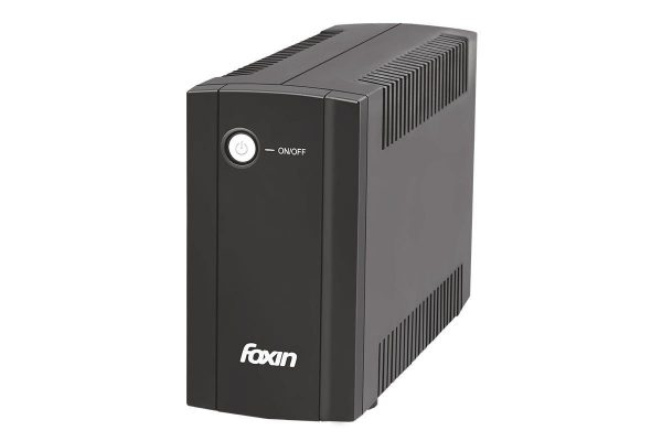 Compact Design Foxin FPS 600VA