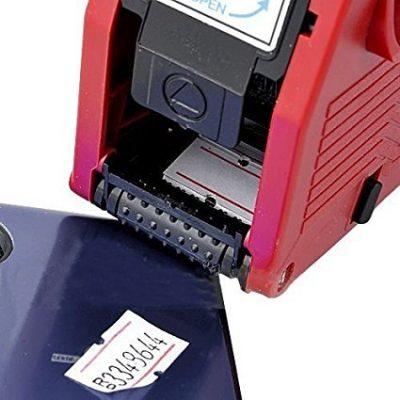 Cpixen Price Labeler Printing Gun 8 Digits