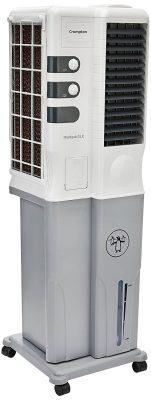 Crompton Mystique Dlx Tower Air Cooler