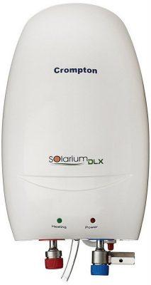 Crompton Solarium DLX IWH03PC1 3-Litre Instant Water Heater