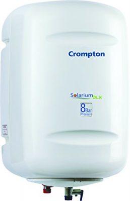 Crompton Solarium DLX SWH806 6-Litre Storage Water Heater