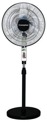 Crompton Windmill 400mm Pedestal Fan
