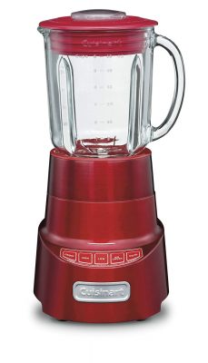 Cuisinart Spb600Mr Smartpower Blndr Red