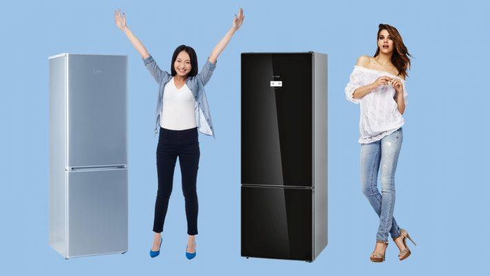 Double Door Refrigerators Under Rs. 30000 in India