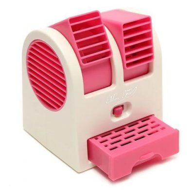 DreamKraft Small Air Conditioner Water Air Cooler