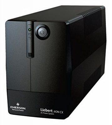 Emerson Liebert ITON CX 600 VA UPS