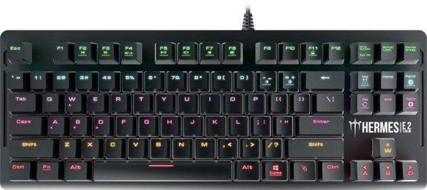 GAMDIAS HERMES E2 Mechanical Keyboard