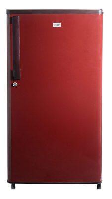 Gem 180L Direct Cool Single Door Refrigerator