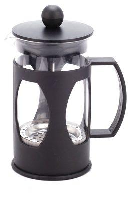 Glenburn Tea Direct Comfort French Press Coffee Maker