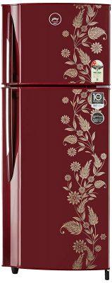 Godrej 255L 2 Star Frost Free Double Door Refrigerator