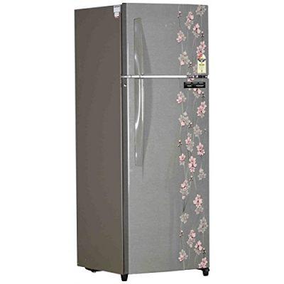 Godrej 290L 3 Star Frost Free Double Door Refrigerator