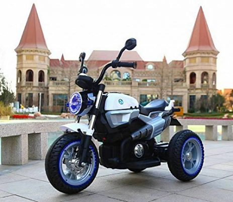Gomani Bike Battery Operated Ride On