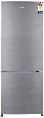 Haier 320L 3 Star Frost Free Double Door Refrigerator