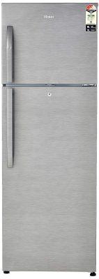 Haier 335L 3 Star Frost Free Double Door Refrigerator