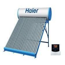 Haier Solar Water Heater