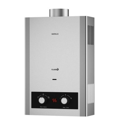 Havells Flagro LPGWH 6-Litre Gas Heater