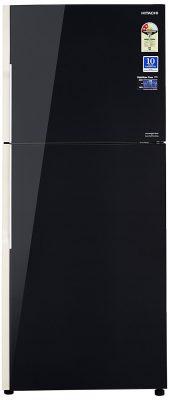Hitachi 451L 2 Star Frost Free Double Door Refrigerator
