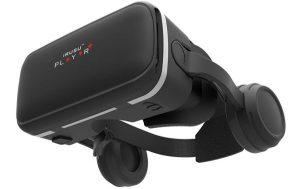IRUSU PLAY VR PLUS VR headset