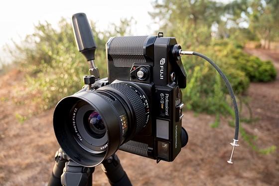 Important Digital Cameras