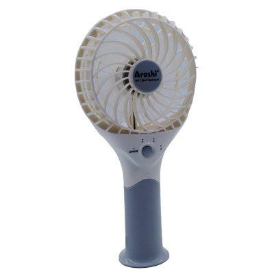 Insasta Arashi Portable Mini USB/Battery Fan