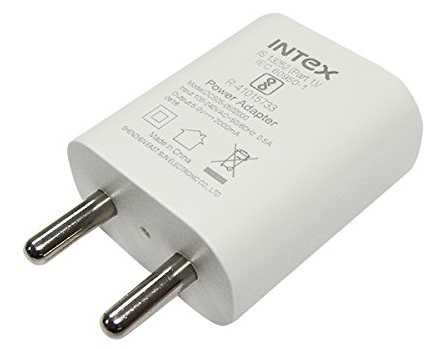 Intex DCS05-0502000 2 Amp Smart Charger