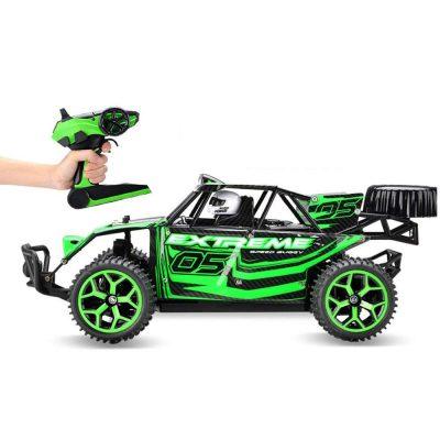 Karmas Product 1:18 2.4G 4WD 20KM