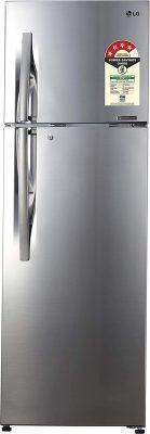 LG 335L 4 Star Frost Free Double Door Refrigerator