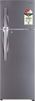 LG 360L 3 Star Frost Free Double Door Refrigerator