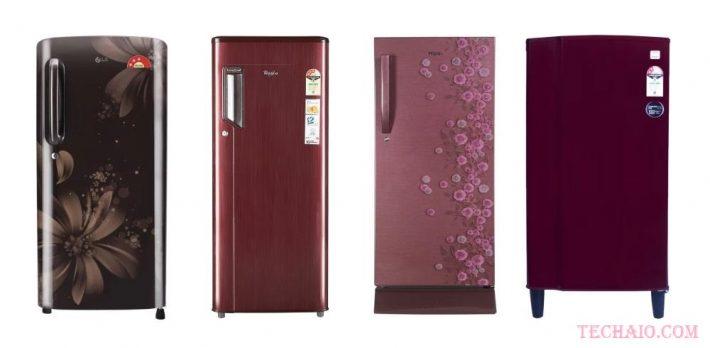 Leading 10 Best Refrigerators Under 20000 in India
