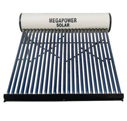 MEGAPOWER SOLAR WATER HEATER 250 LPD
