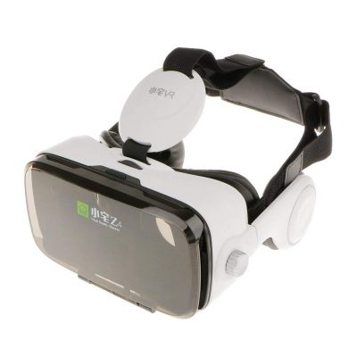Magideal 3D VR Virtual Reality Glasses Headset