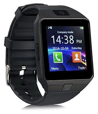 Mobicell Smart Watch
