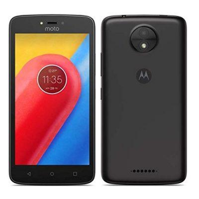 Motorola Moto C XT1755