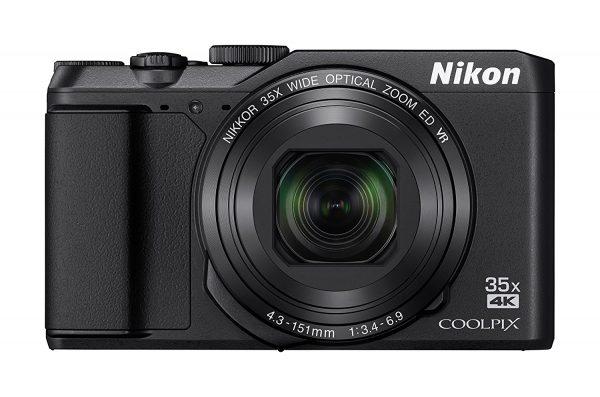Nikon Coolpix A 900 Camera