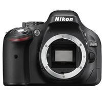 Nikon D5200 24.1 MP Digital SLR Camera Body Only