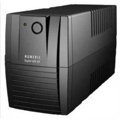 Numeric UPS Digital 600EX-V