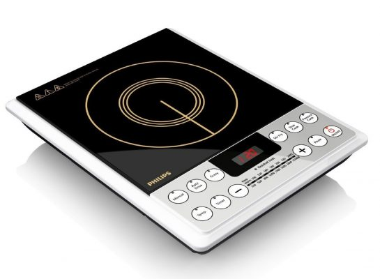 PHILIPS HD4929 INDUCTION COOKER