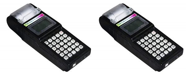 PMR Handheld Billing Machine