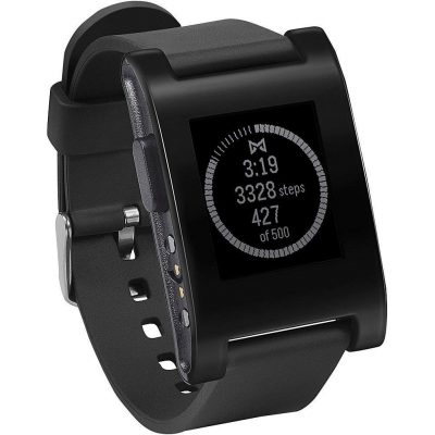 Pebble Technology Corp Classic 301BL Smartwatch