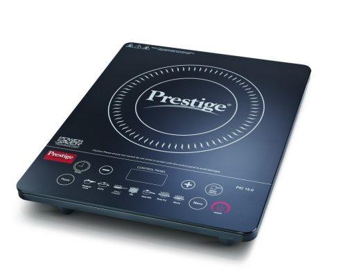 Prestige 1900-Watt Induction Cooktop