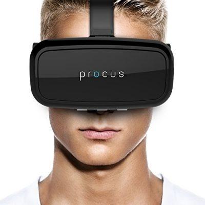 Procus One Virtual Reality Headset