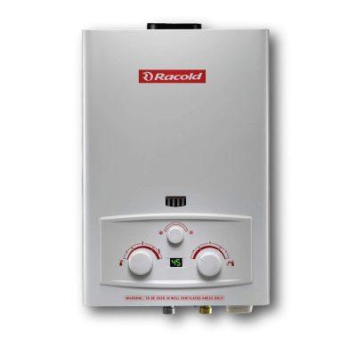 Racold DGI CF LP LPG 5-Litre Gas Water Heater