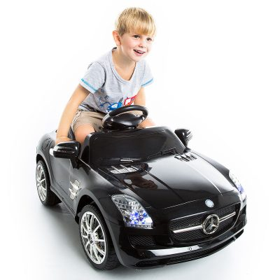 Best 7 Brands Remote Control Children Car