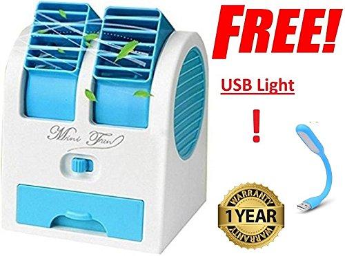 Renyke Durable 5V 2.5W Mini USB Cooling Fan