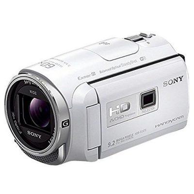SONY HD video camera Handycam HDR