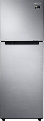 Samsung 253L 2 Star Frost Free Double Door Refrigerator