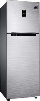 Samsung 275L 3 Star Frost Free Double Door Refrigerator