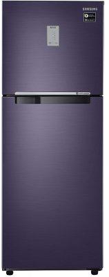 Samsung 275L 4 Star Frost Free Double Door Refrigerator